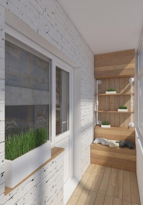 Kleine Wohnung Einrichten  6 Clevere Wohnideen Für 30 Qm von 40 Qm Wohnung Einrichten Photo