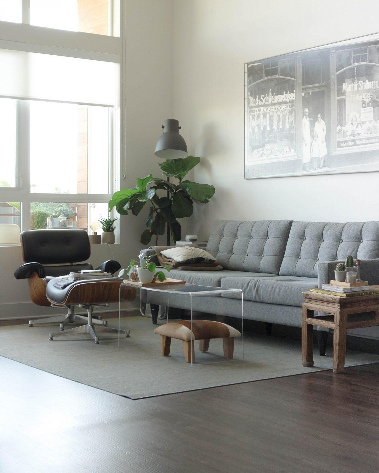 Kleine Wohnung Ganz Groß So Funktioniert's von Kleine Wohnung Einrichten Tipps Bild