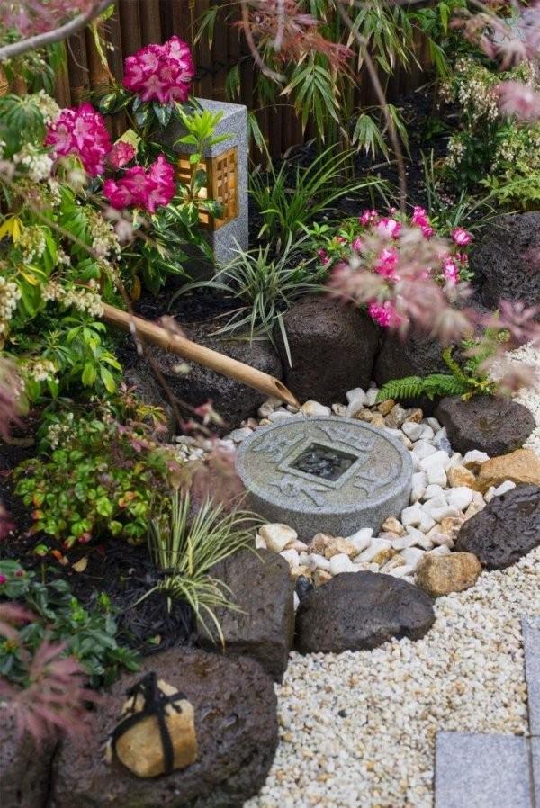 Kleinen Japanischen Garten Anlegen – Tipps Und Schöne von Japanische Deko Für Garten Photo
