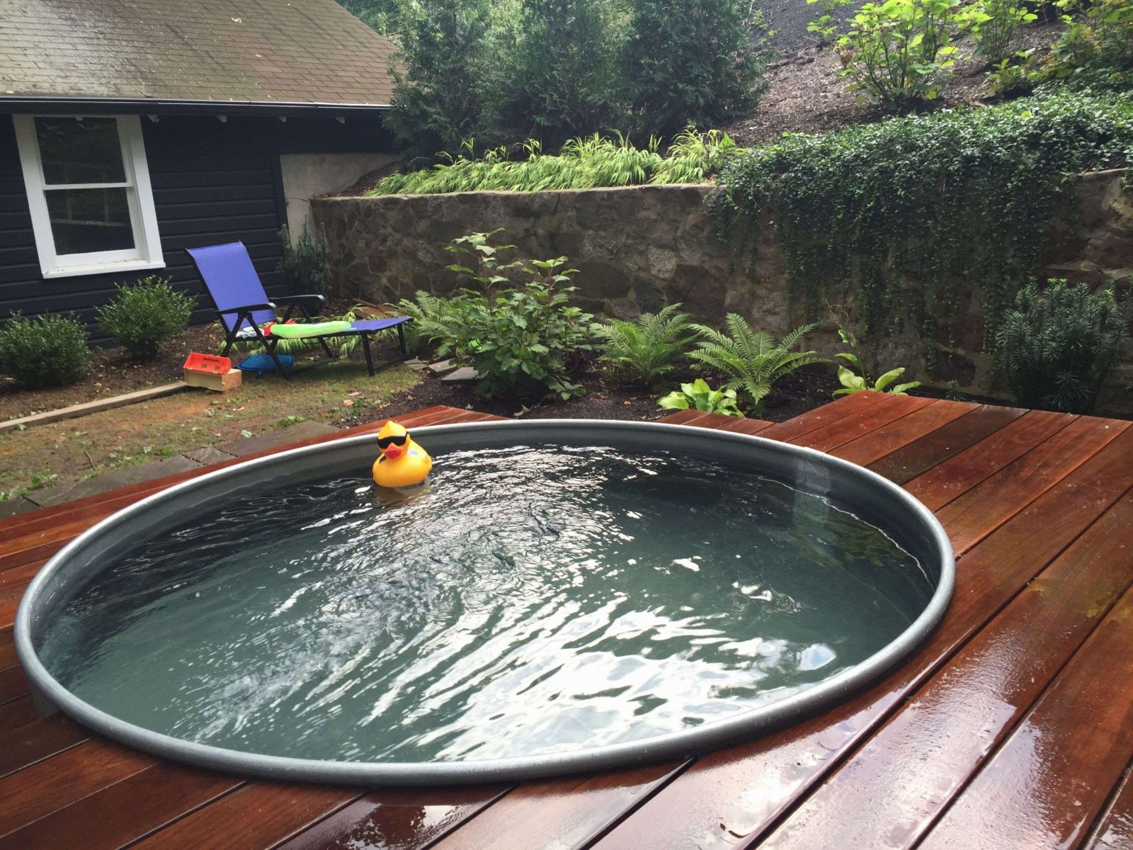 Kleinen Pool Selber Bauen Schön Garten Gestalten Einzigartig Kleiner von Kleiner Pool Im Garten Selber Bauen Photo