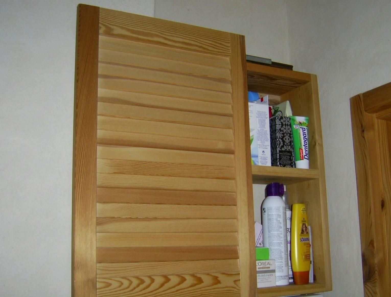 Kleiner Hängeschrank Mit Schiebetür von Möbel Türen Selber Bauen Photo