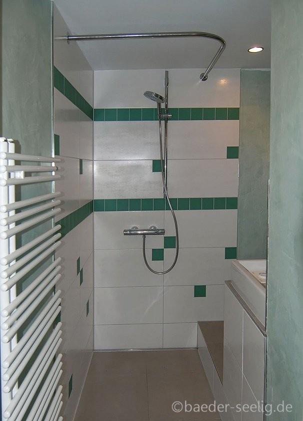 Kleines Bad Im Dachgeschoss In Hamburg Gestalten Bäder Seelig von Kleine Bäder Gestalten Beispiele Photo