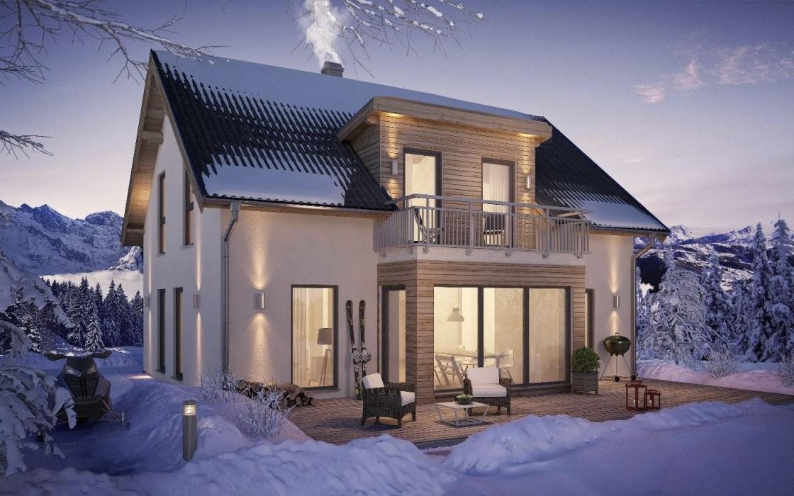 Kleines Haus Bauen Erfahrungen Kleines Haus Komplett Selbst Bauen von Haus Komplett Selber Bauen Bild