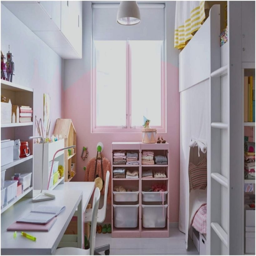 Kleines Kinderzimmer Stuva Schön Kinderzimmer Einrichten Ikea von Kleines Kinderzimmer Einrichten Ikea Bild