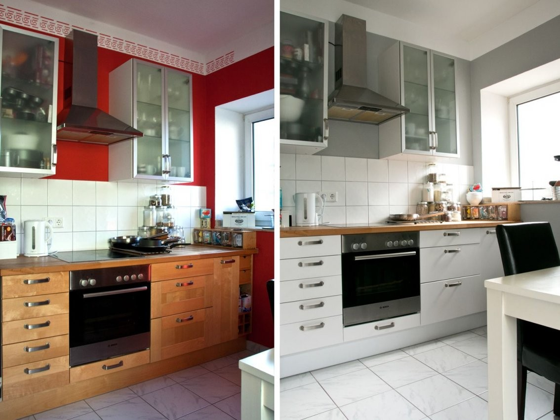 Kokoslimettendonuts  Rezept  Ideas For The House  Küche Vorher von Küche Eiche Rustikal Streichen Photo