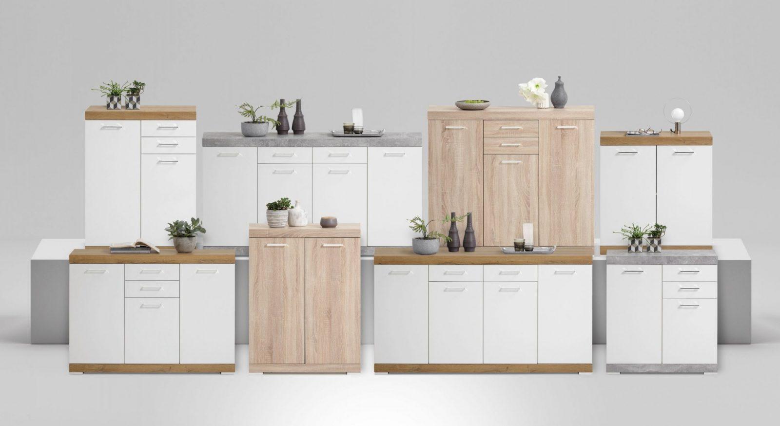 Kommoden  Sideboards Kaufen  Möbel As von Möbel As Bruchsal Angebote Bild