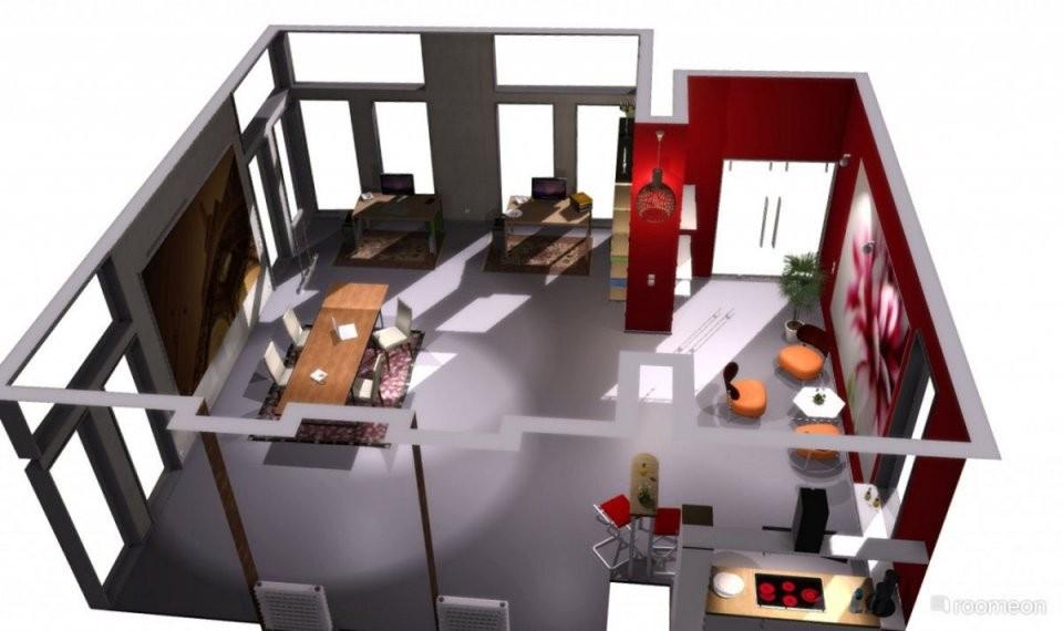 Kostenlose Wohnungsplaner Diese Programme Zur Heimgestaltung Gibt von Wohnung Einrichten Programm Kostenlos Bild