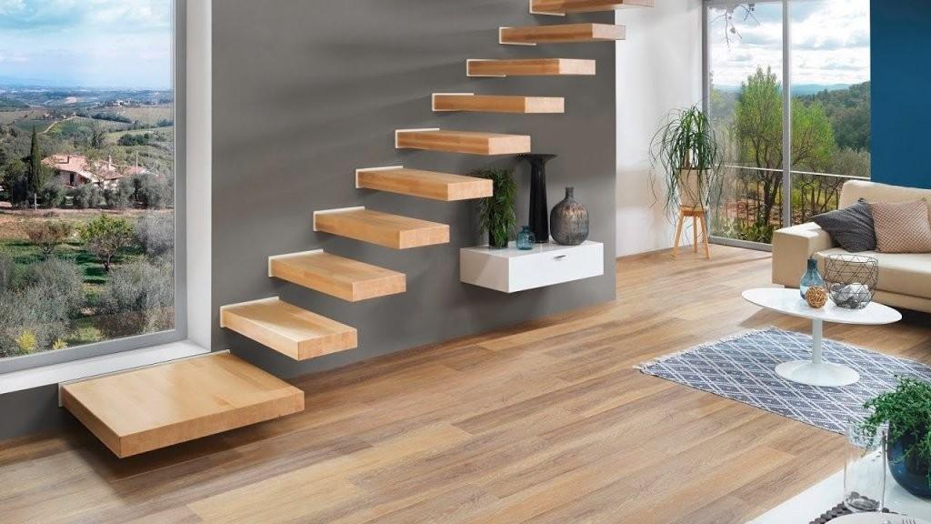 Kragarmtreppe Sydney Selbst Montieren  Youtube von Freitragende Treppe Selber Bauen Photo