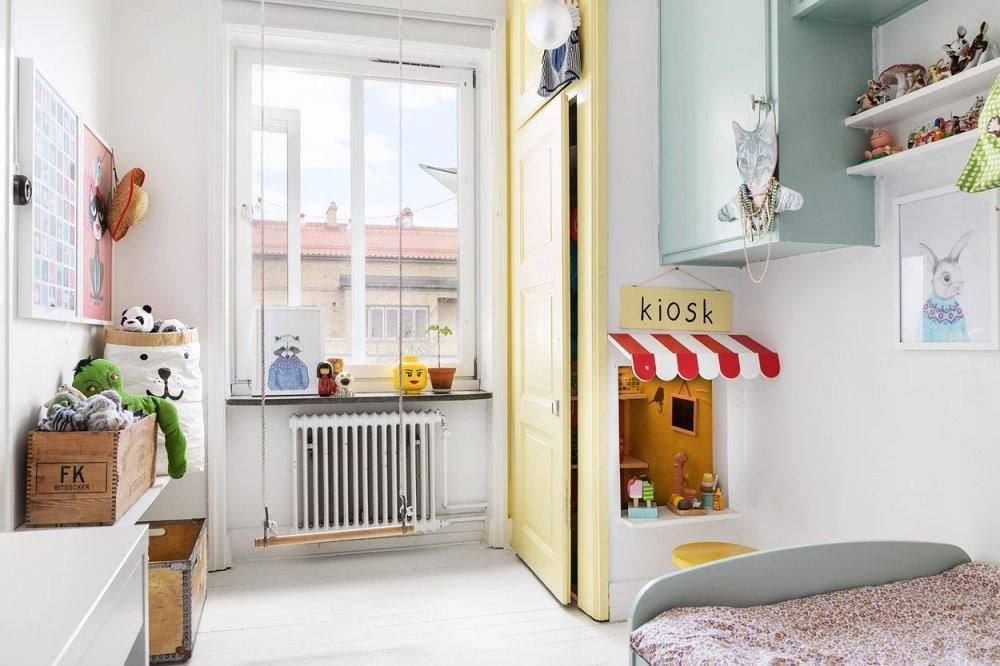 Kreative Ideen Fürs Kinderzimmer  Sweet Home von Babyzimmer Gestalten Kreative Ideen Photo