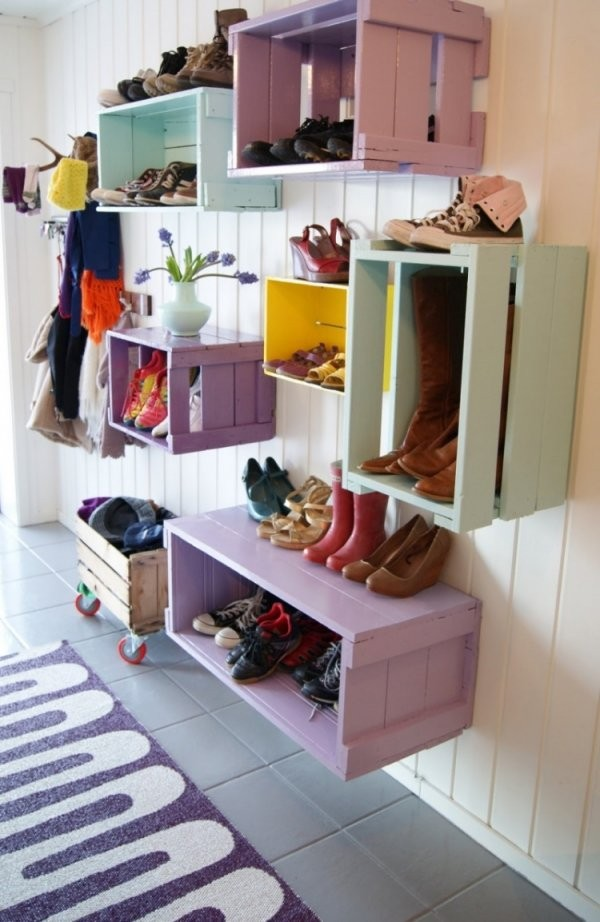 Kreative Möbel Selber Bauen  32 Upcycling Ideen Für Ihr Zuhause von Kreative Möbel Selber Bauen Bild