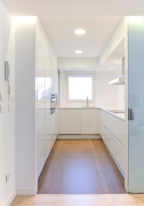 Küche In Uform Planen  50 Ideen Und Tipps von Küchen Modern U Form Bild