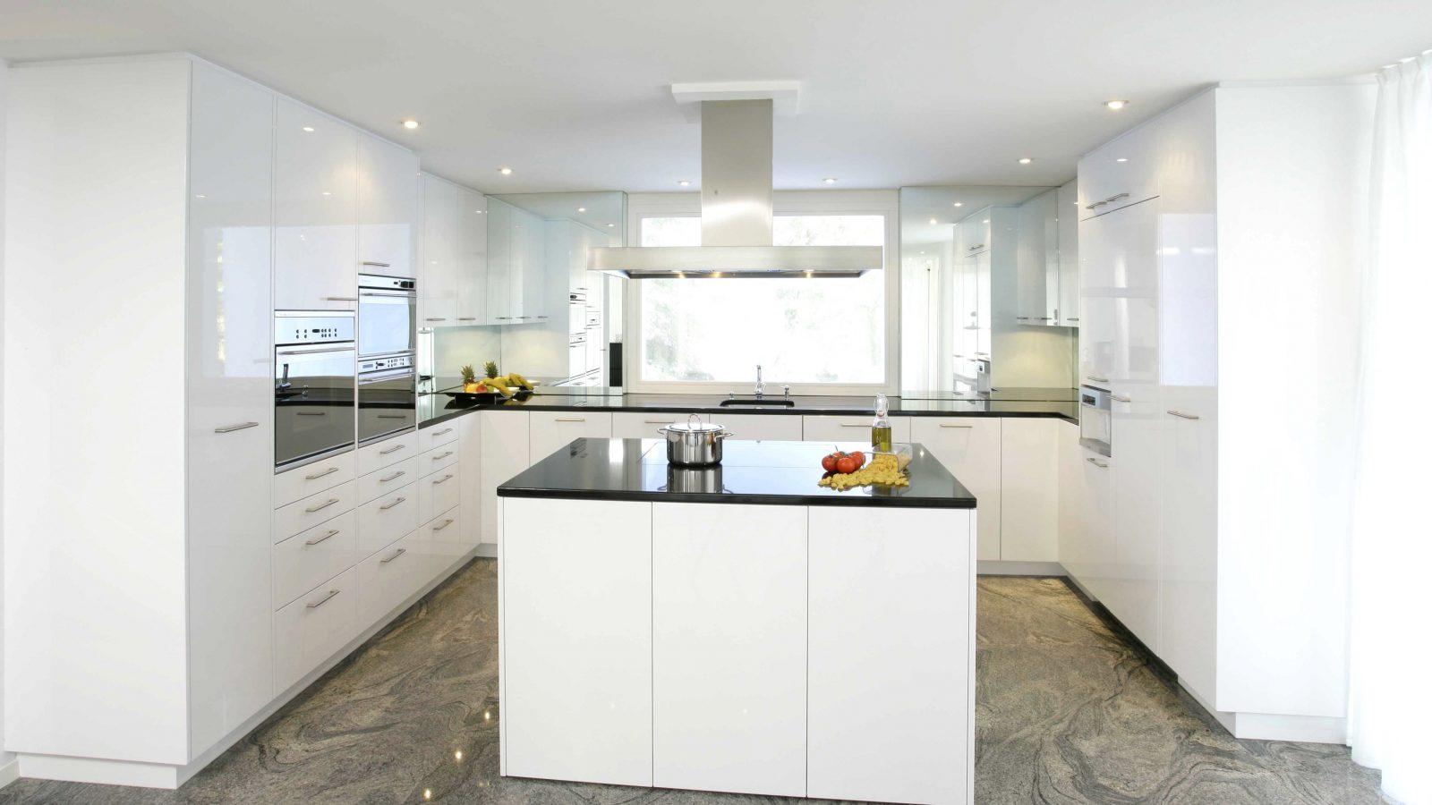 Küche Mit Kochinsel Ikea Küche Mit Folie Bekleben Vorher Zum von Ikea Küche Mit Kochinsel Bild