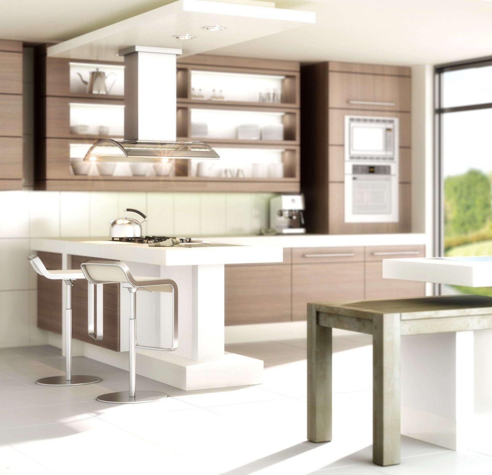 Küche Mit Kochinsel Ikea Küche…zweiter Akt  Küche  Küche von Ikea Küche Mit Kochinsel Photo