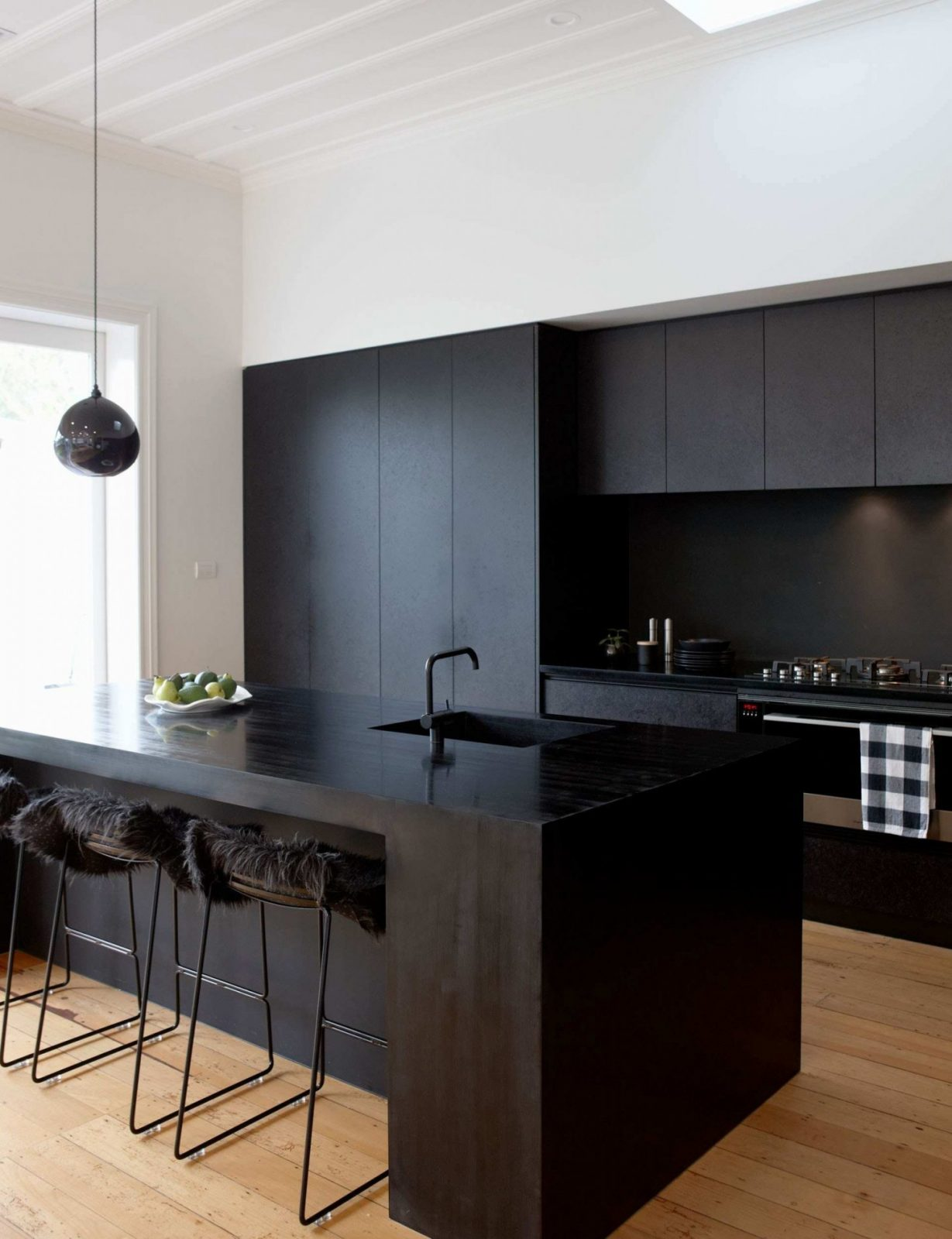 Küche Neu Lackieren — Temobardz Home Blog von Küche Neu Gestalten Renovieren Bild