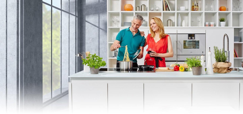 Küchen Hochwertige Einbauküchen Nach Maß Bei Plana von Küche L Form Günstig Kaufen Photo