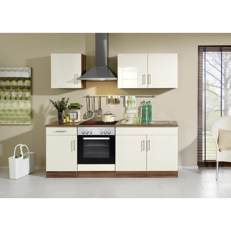 Küchen Mit Und Ohne Egeräte Singleküchen Teeküchen Büroküchen Zum Se von Küchen Günstig Mit E Geräten Bild
