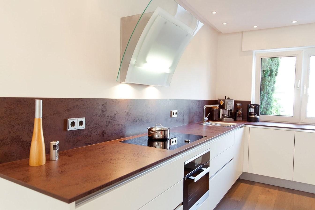 Küchenbeleuchtung Das Optimale Licht Und Lampen Für Die Küche von Beleuchtung Küche Ohne Oberschränke Photo