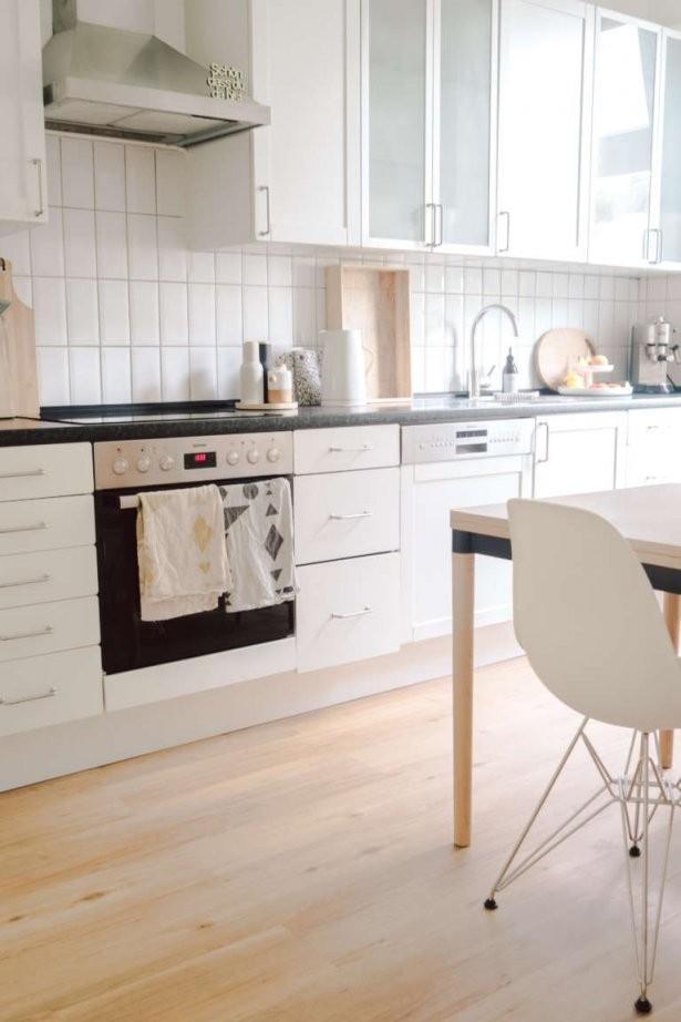 Küchenrenovierung Aus Alt Mach Neu  Paulsvera von Küche Neu Gestalten Renovieren Bild