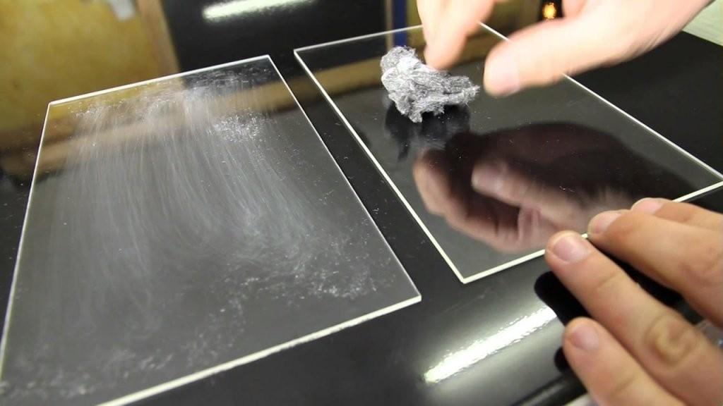 Küchenrückwand Fliesenspiegel Spritzschutz Plexiglas Kratzfest  Youtube von Spritzschutz Küche Plexiglas Selber Machen Bild