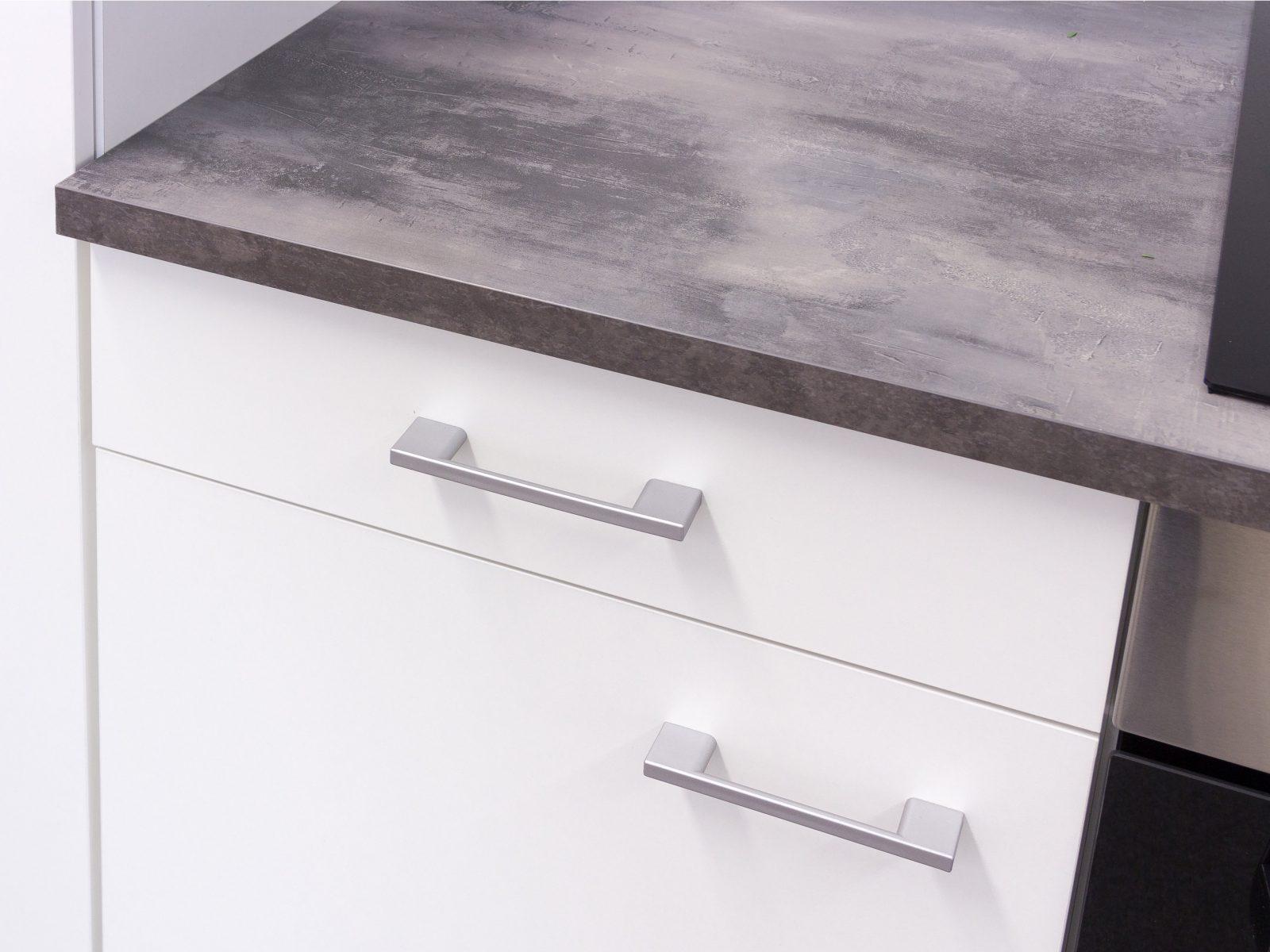 Küchenunterschrank Günstig Kaufen  Smartmoebel von Küchen Unterschrank Ohne Arbeitsplatte Photo
