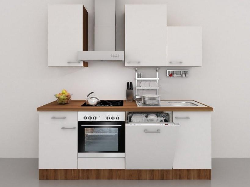 Küchenzeile Ohne Kühlschrank  Wohnideen von Küchenzeile Mit Elektrogeräten Ohne Kühlschrank Photo