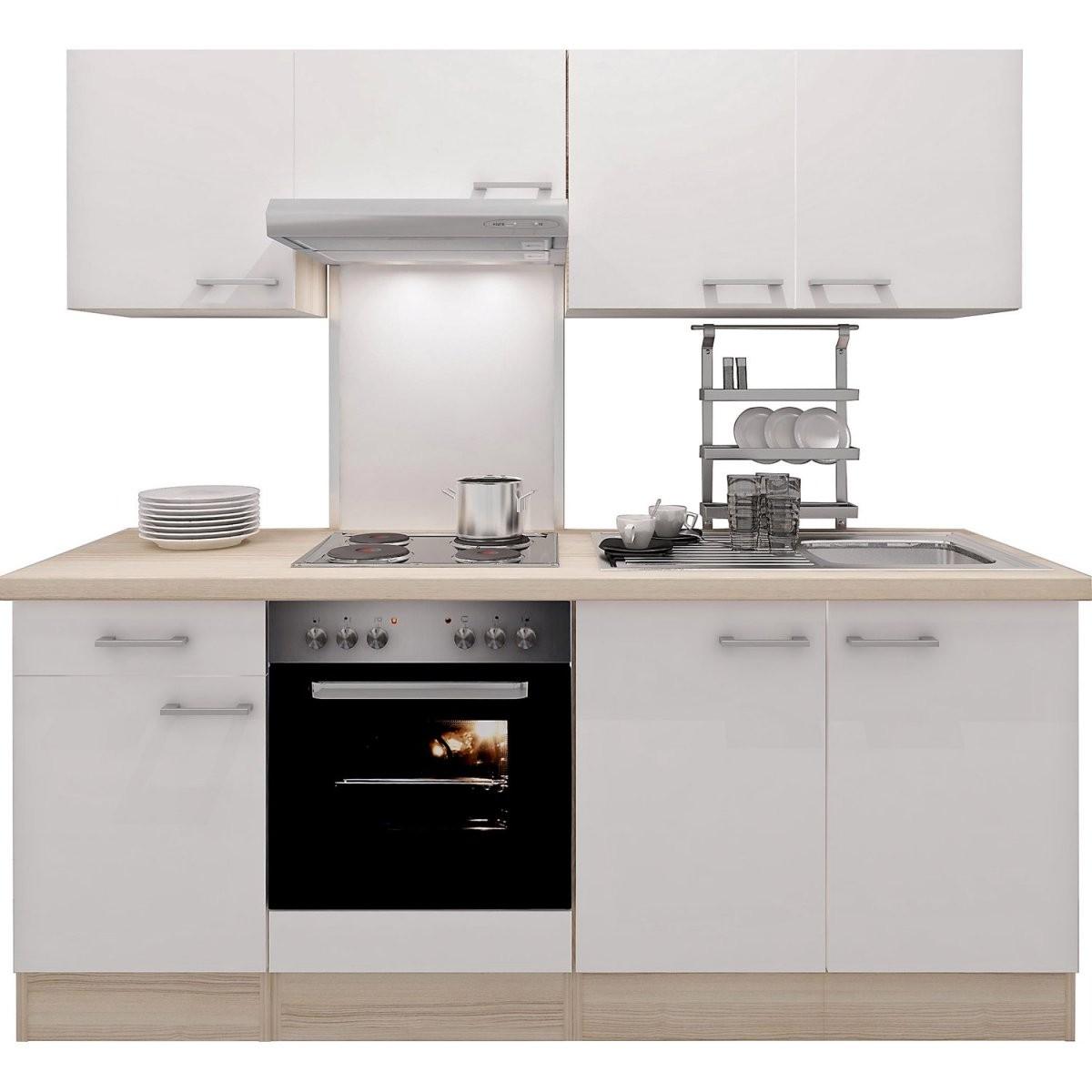 Küchenzeilen – Infos Und Günstig Online Kaufen von Küche L Form Günstig Kaufen Photo