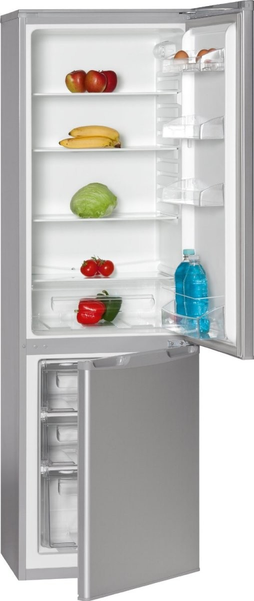 Kühl Gefrierkombination 55 Cm Breit Test ++ Die Empfehlung ++ von Kühlschrank 55 Cm Breit Bild