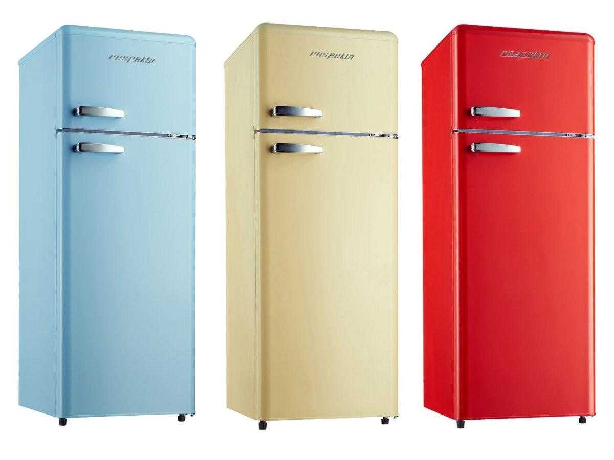 Kühl  Gefrierkombinationen  Lidl von Billige Kühlschränke Mit Gefrierfach Bild