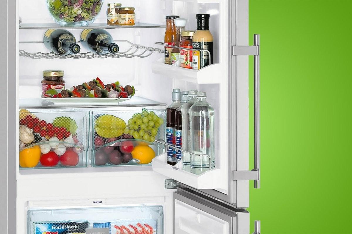 Kühlschrank – Deutsch Deutschkühlschrank  Teil1  Technikprofis von Kühl Gefrierkombination Mit 0 Grad Zone Bild