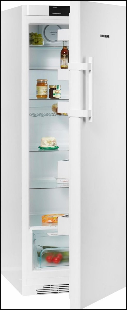Kühlschrank Mit Gefrierfach Freistehend 184284 Hervorragend Liebherr von Kühlschrank Ohne Gefrierfach Freistehend Bild