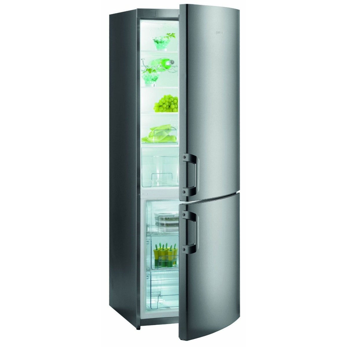 Kühlschrank Mit Gefrierfach Test  Vergleich  Top 10 Im Juli 2019 von Billige Kühlschränke Mit Gefrierfach Bild