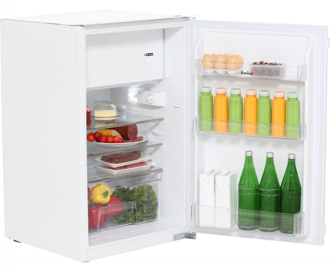 Kühlschränke Mit Lieferung Bis Zum Aufstellungsort  Ao von Kühlschrank Mit Gefrierfach Gebraucht Bild