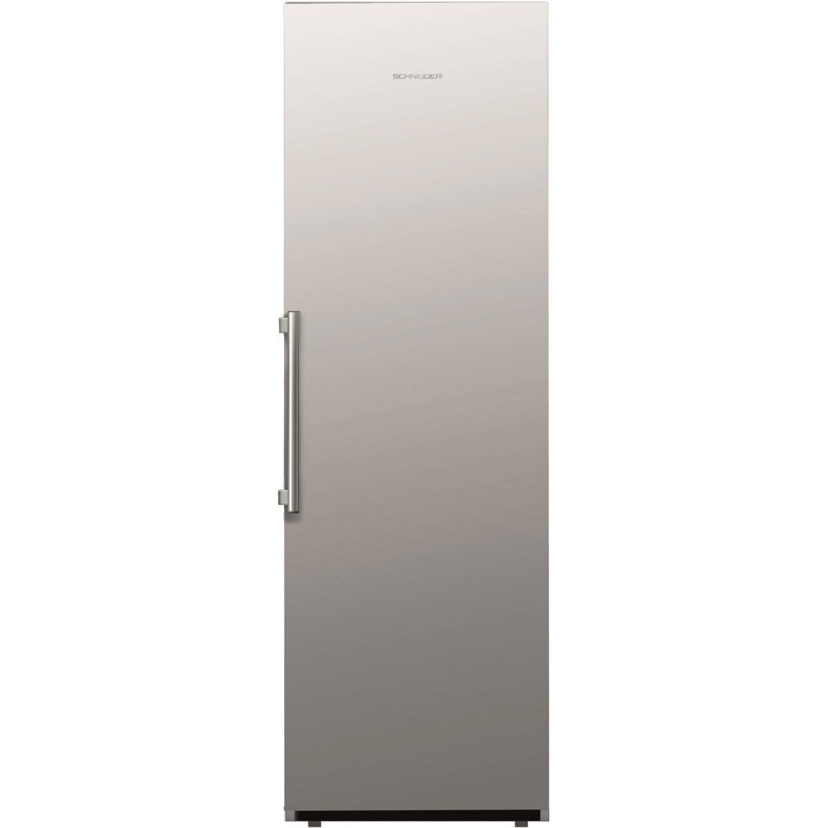 Kühlschränke – Standgeräte  Einbaukühlschränke von Kühlschrank Mit Gefrierfach Gebraucht Bild
