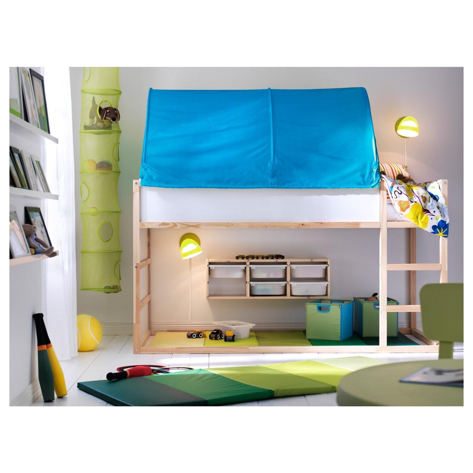 Kura Baldachin  Ikea von Himmel Für Bett Ikea Photo