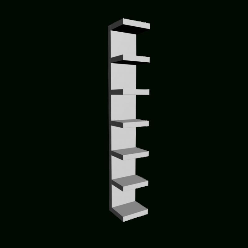 Lack Wandregal Weiß  Einrichten  Planen In 3D von Ikea Lack Wandregal Weiß Photo