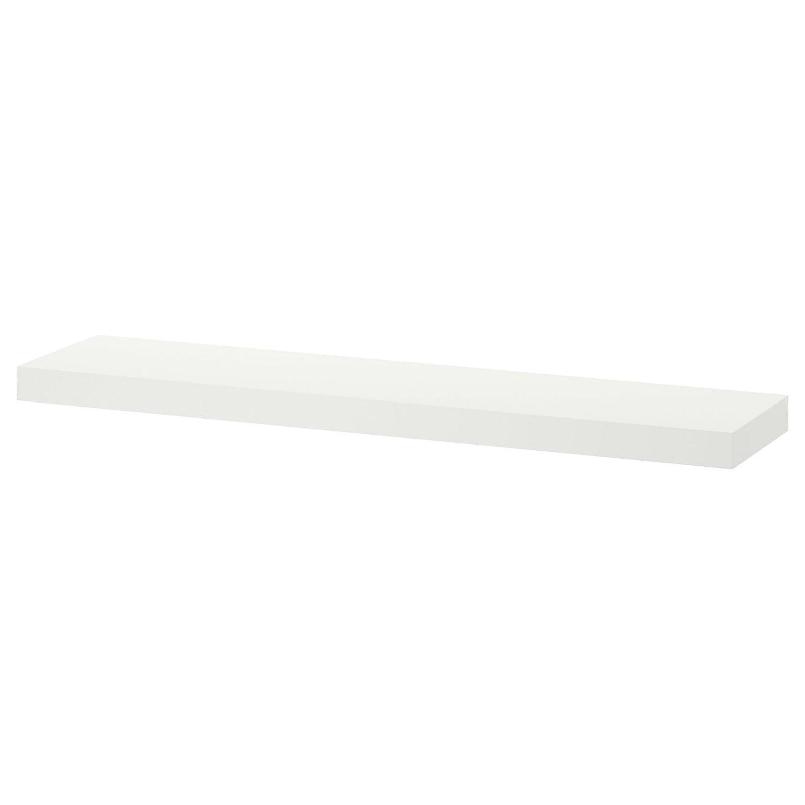 Lack Wandregal  Weiß  Ikea von Ikea Wandregal Weiß Küche Photo