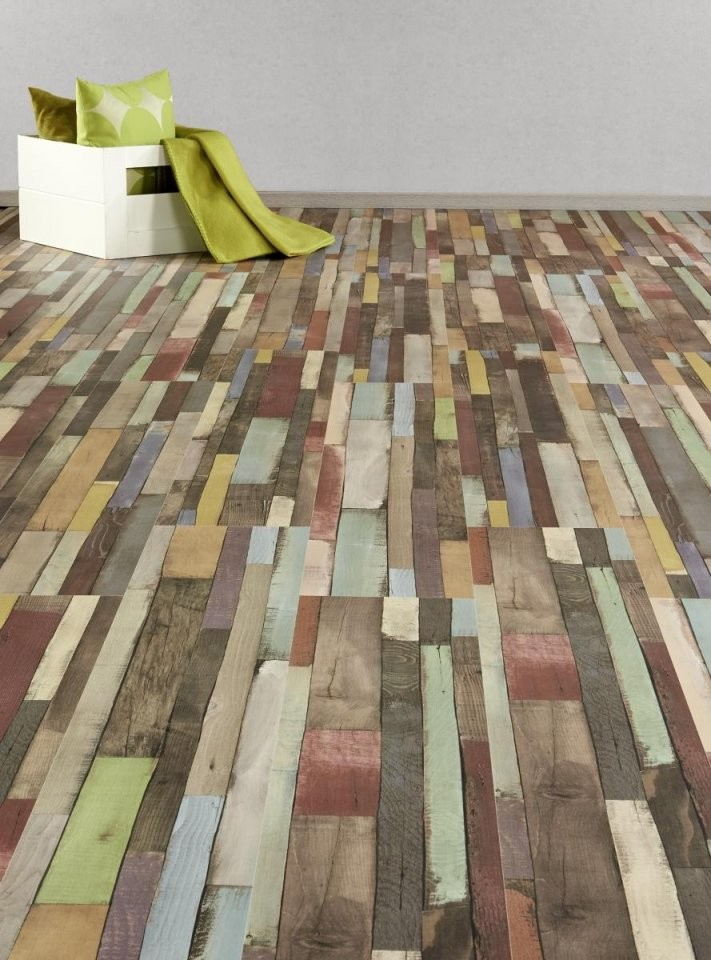 Laminat Coloured Wood ▷ Online Bei Poco Kaufen von Poco Domäne Laminat Angebot Bild