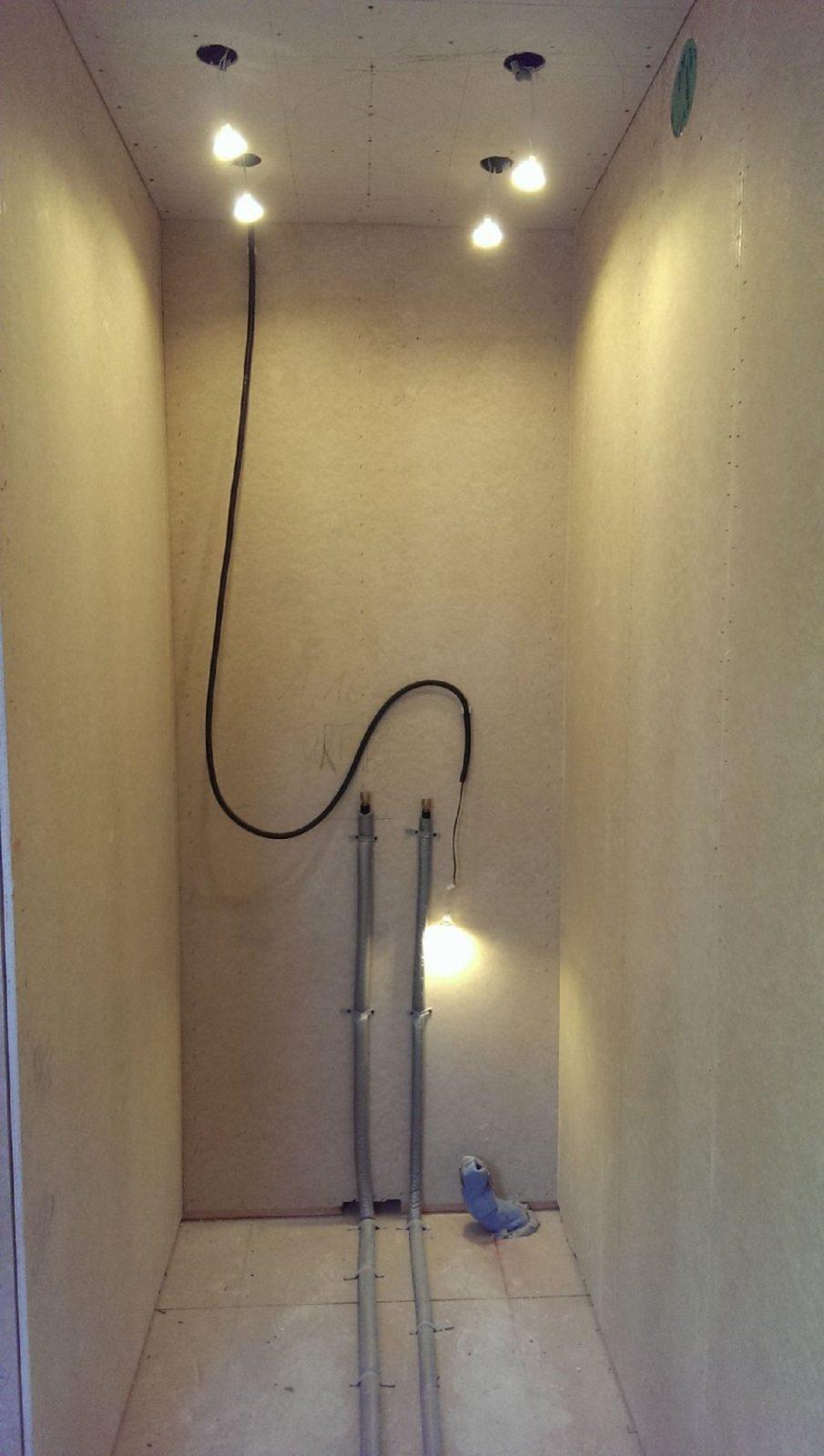 Lampe Dusche Wasserdicht Wasserdichte Beleuchtung Dusche Batterie von Bilder Beleuchtung Mit Batterie Bild