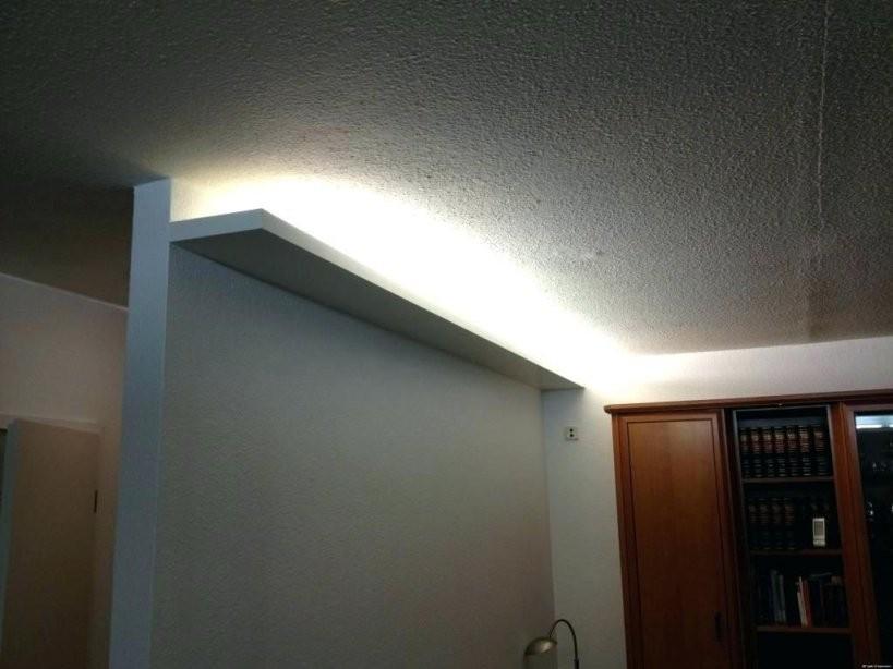 Lampe Indirektes Licht Lampen Leuchten Selber Bauen von Indirektes Licht Selber Bauen Bild