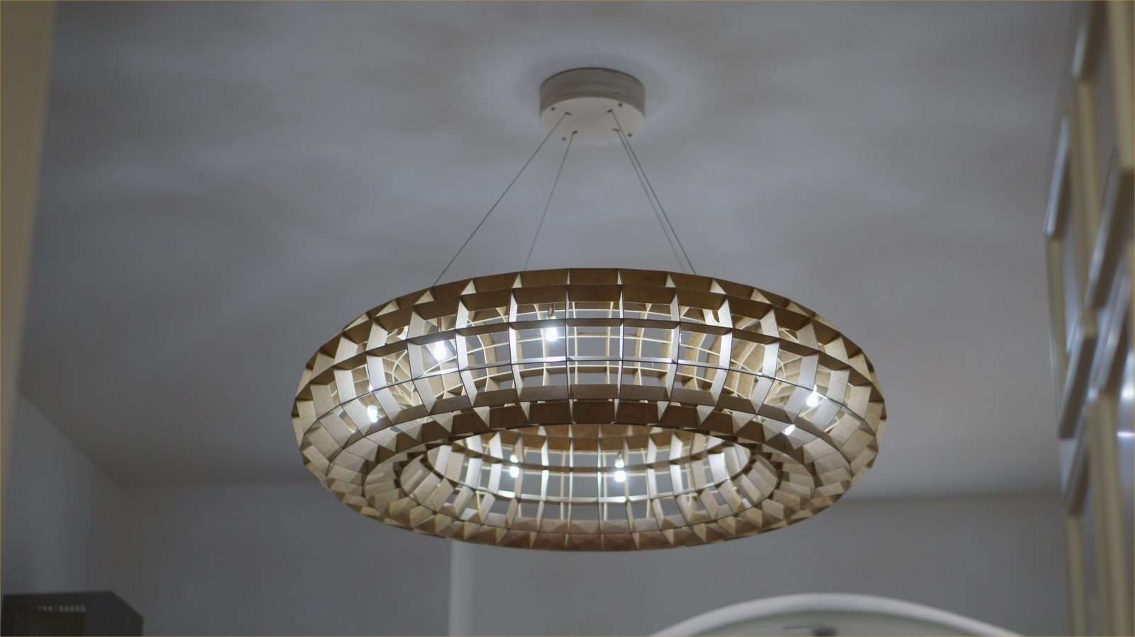 Lampenschirm Kupfer Selber Machen von Lampenschirm Drahtgestell Selber Machen Photo