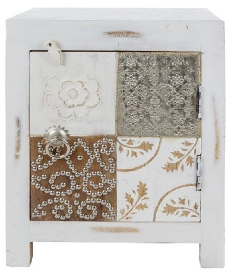 Landhaus Stil Konsolen In Weiß Und Shabby Chic von Shabby Chic Deko Grosshandel Bild