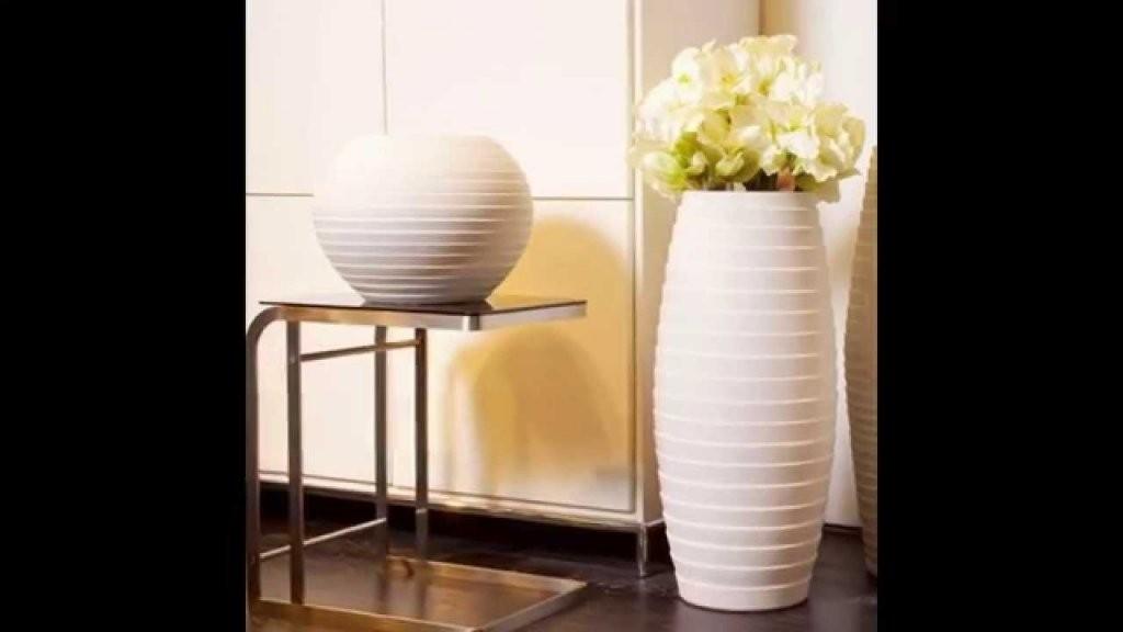Large Floor Vases  Floor Vase von Large White Floor Vase Bild