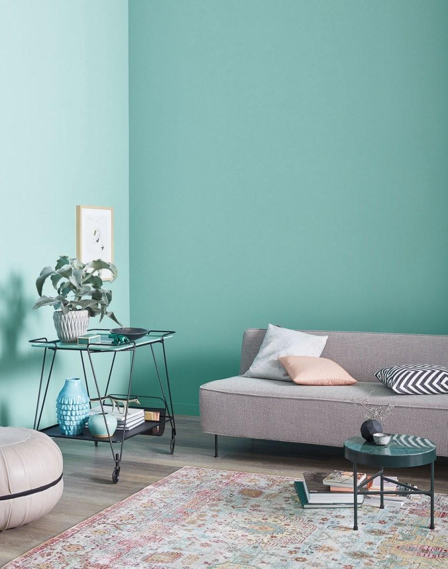 Lassen Sie Sich Durch Unsere Wohnwelten Inspirieren  Schöner Wohnen von Schöner Wohnen Schlafzimmer Farbe Bild
