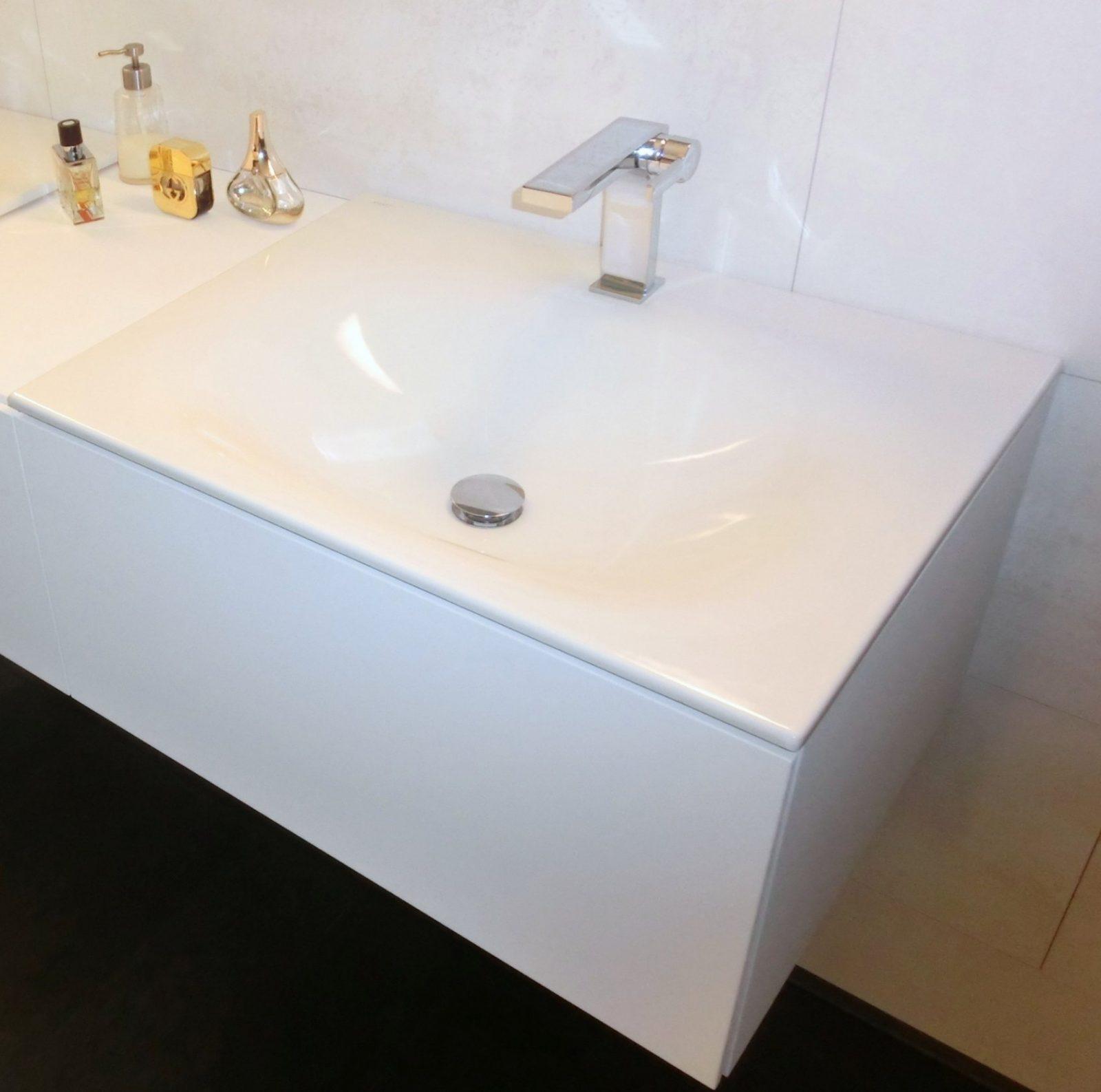 Lavabo 40 Cm Prime Waschbecken 40 Cm Excellent Waschbecken Bowl von Waschbecken 25 Cm Tief Bild