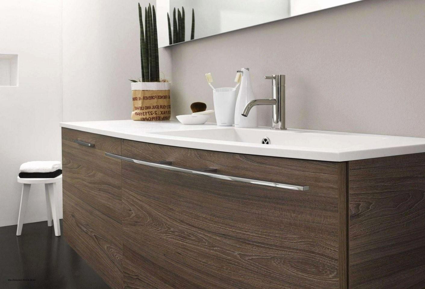 Lavabo 70 Cm Moderne Waschtischunterschrank Waschtisch Mit von Waschtisch Mit Unterschrank 70 Cm Breit Bild