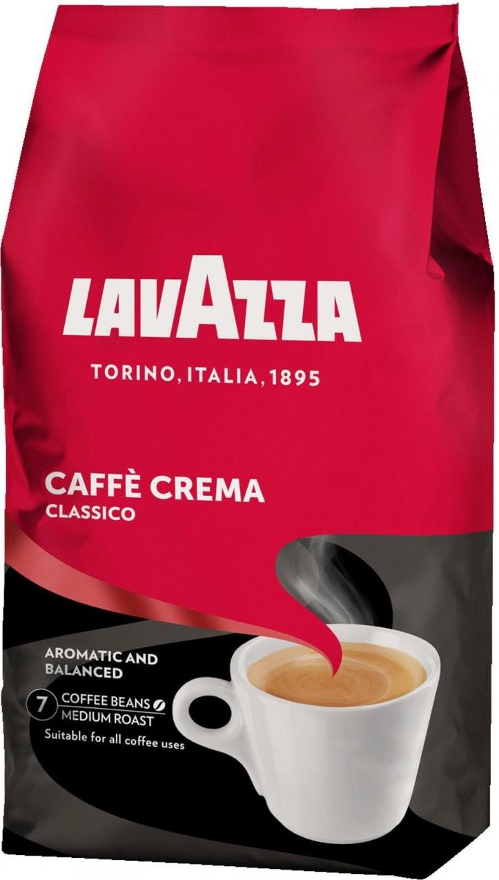 Lavazza Caffe Crema Classico Bohnen (1 Kg) Ab 799 € Kaufen von Lavazza Crema Classico Angebot Photo