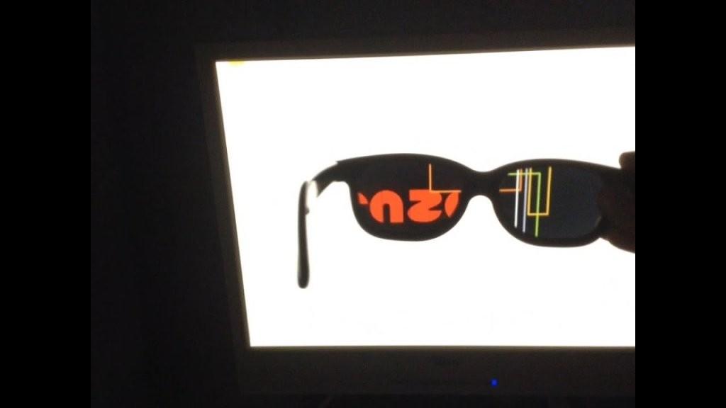 Lcd Monitor Brille Selber Machen  Youtube von Fpv Brille Selber Bauen Bild