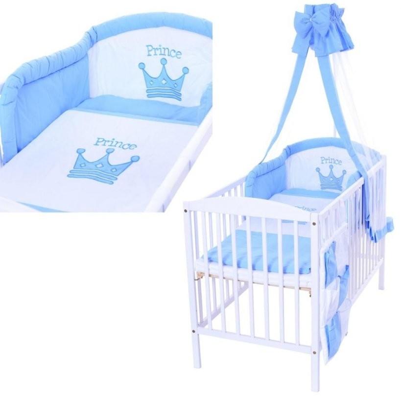 Lcp Kids 9 Teilige Baby Bettwäsche 135X100 Cm M  Real von Baby Bettwäsche 135X100 Photo