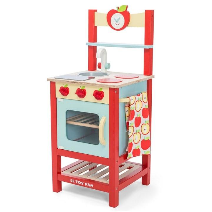 Le Toy Van Apfelbaum Küche Honeybake Online Kaufen  Emil  Paula Kids von Le Toy Van Küche Bild