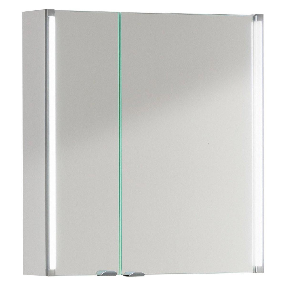 Led Spiegelschränke Online Kaufen Bei Obi von Bad Spiegelschrank Led Leuchte Photo